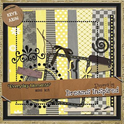 http://dreamsinspired.blogspot.com/2009/04/everyday-moments-part1.html