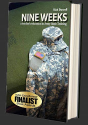 Nine Weeks: a teacher&#39;s education in Army Basic Training