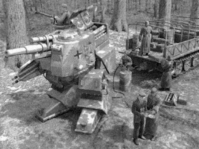 Photoshopped WWII images Www22