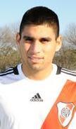 Cristian Villagra River Plate