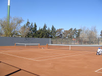 Guillermo Coria Tenis Club
