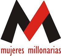 Logo de Mujeres Millonarias