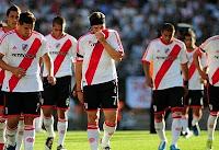River Plate 0 vs Estudiantes de la Plata 4