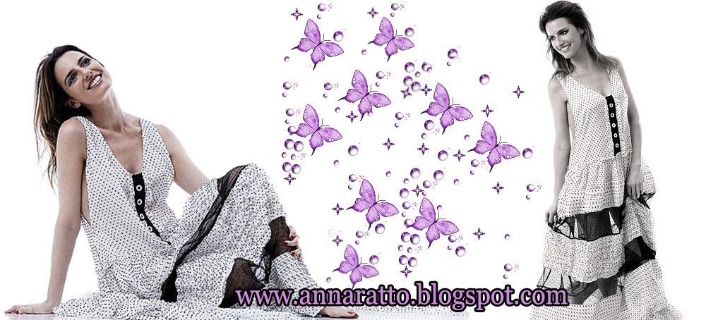 Blog Anna Ratto