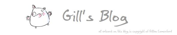 Gills Blog