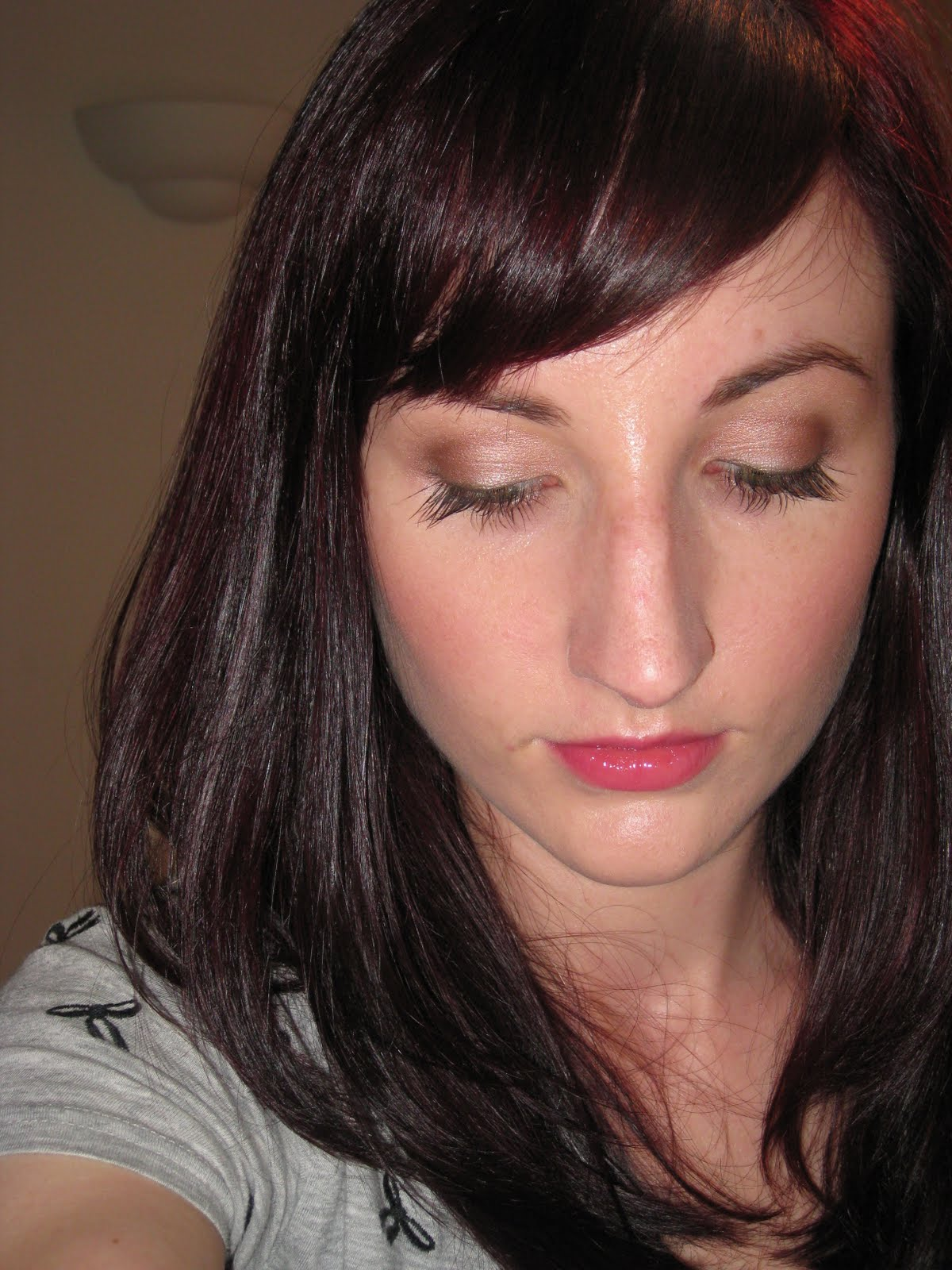 FOTD: MAC Sable & New Hair   Love Audrey How To Be Lovely   UK ...