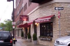 photo of Waterfron Cafe, Boston, MA