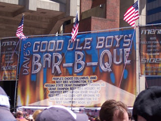 photo of Dave's Good Ole Boys Bar-B-Que, New York