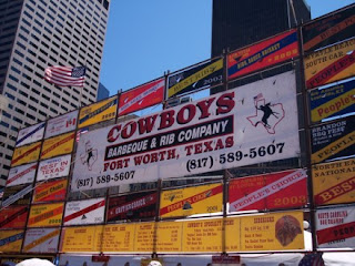photo of Cowboys Barbeque and Rib Co., Texas