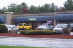 photo of Mango II, Tewksbury, MA