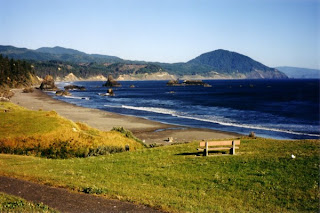 photo of Port Orford, OR