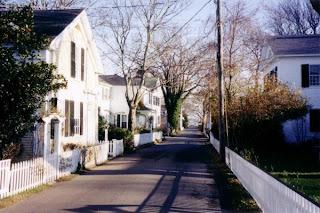 photo of Edgartown, MA