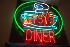 photo of Betsy's Diner, Falmouth, MA