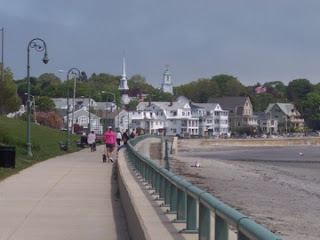 photo of King's Beach, Swampscott, MA