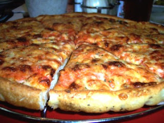 photo of pizza at Prince Pizzeria, Saugus, MA