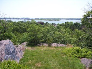 photo of Savin Hill Park, Dorchester, MA