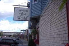 photo of Tavern at the End of the World, Charlestown, MA