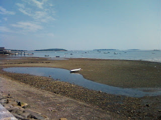 photo of Hough's Neck, Quincy, MA