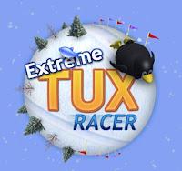 E Tux Racer