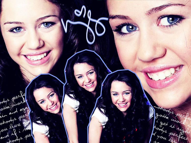 miley cyrus wallpaper photo