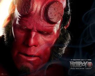 Hellboy in tamil