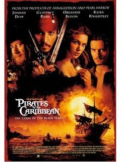 Pirates of caribbean