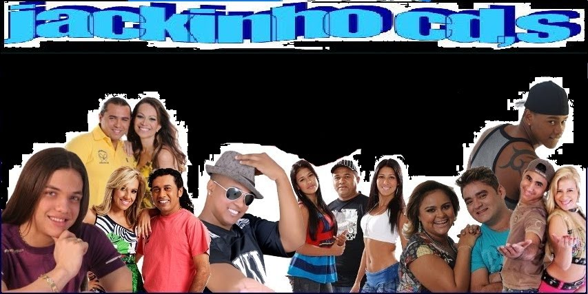 JACKINHO CD.S