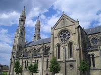 Sacré Cœur, Bordeaux