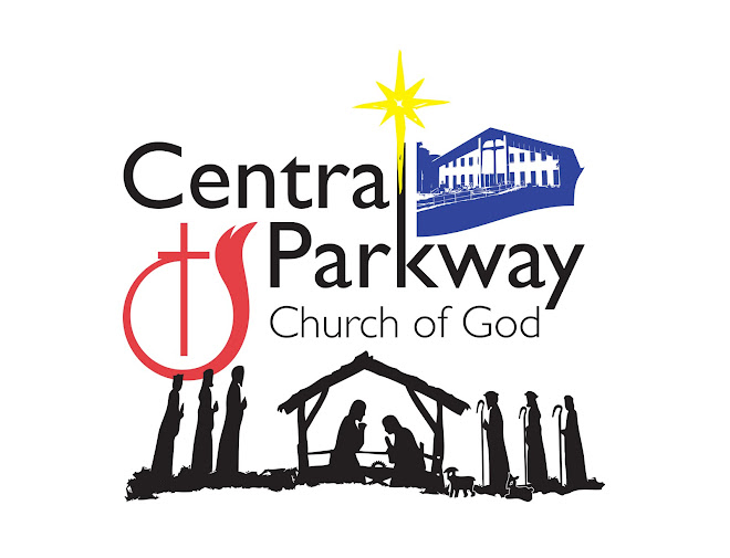 Central Parkway Church of God Christmas Logo