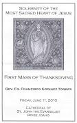 Labels: pilgrimage fr francisco