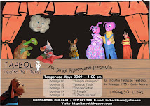 Afiche Temporada Mayo 2009