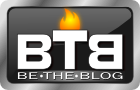Award: Be the Blog