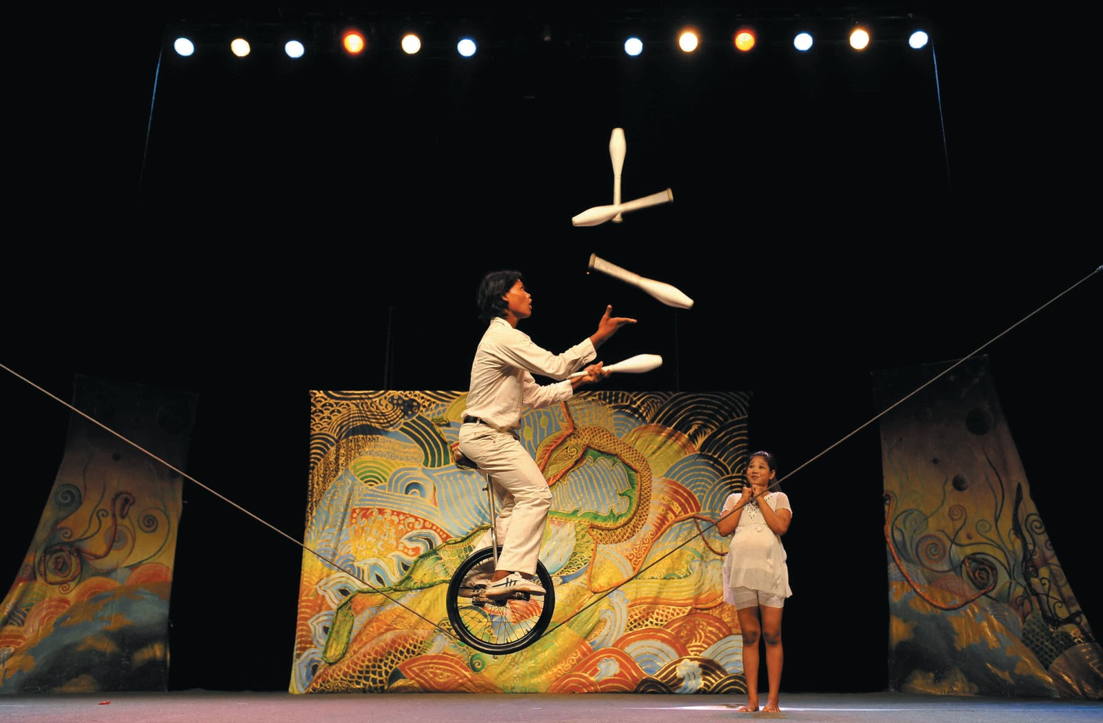 Negros Museum: CAMBODIAN Phare Ponleu Selpak Circus ...