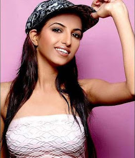 Esha Goswami MTV fast and gorgeous