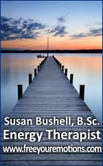 Sue Bushell