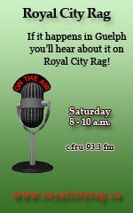 Royal City Rag
