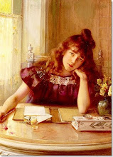 Albert Lynch. La carta.