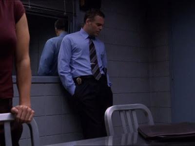Detective goran