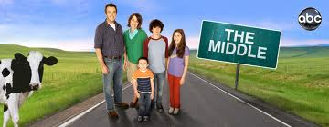 Assistir The Middle 1 Temporada Dublado e Legendado