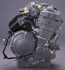 انجین  650cc yamaha