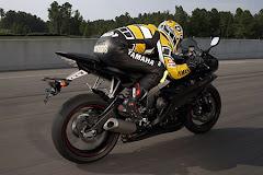 yamaha r6 599cc 2009