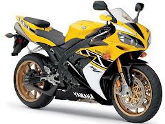 yamaha 650cc r1 2009