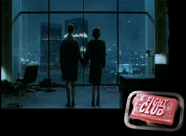 "EL GRAN FINAL ""FIGHT CLUB"""