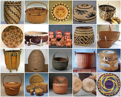 Susi Nuss presents American Baskets