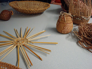 Oregon's Diverse Basketry Traditions