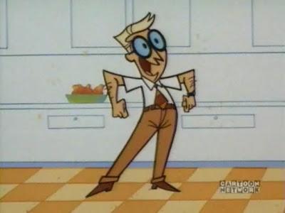 El laboratorio de Dexter [Mi Homenaje]