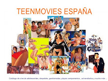 Blog hermano: Teenmovies España