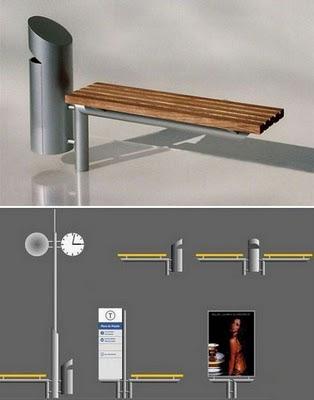 kursi taman, kursi taman terunik, kursi terunik, kursi taman paling unik, kursi unik