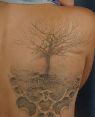 Designs Tattoo 3d