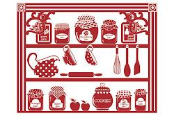 Cocina 001 - Mermeladas